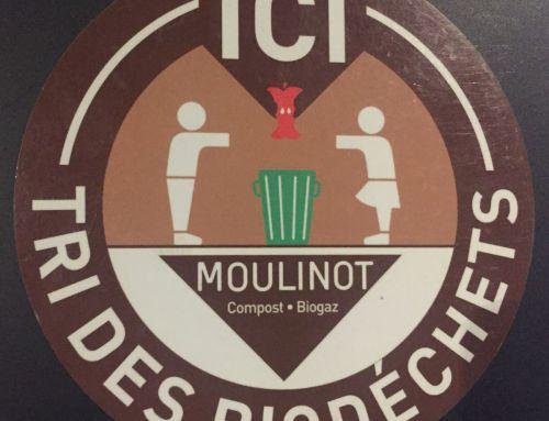 Gestion des bio-déchets au CFA Médéric